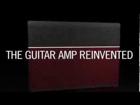 Meet AMPLIFi—The Guitar Amp, Reinvented | Line 6