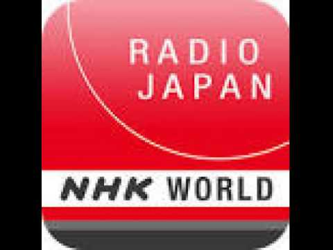 NHK Radio Japan on 15735khz shortwave at 1401 05 Aug 2015