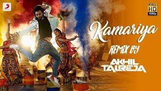 Kamariya Remix Dj Akhil Talreja Mitron Jackky Bhagnani Kritika Kamra Darshan Raval