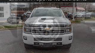 2019 Chevrolet Silverado 3500HD High Country New Cars - Charlotte,NC - 2019-02-22