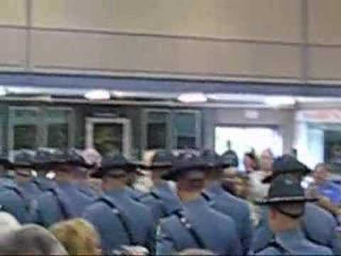 Maine State Police 57th Training Troop Music Videos