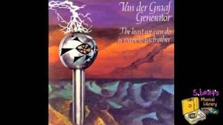 Watch Van Der Graaf Generator Out Of My Book video