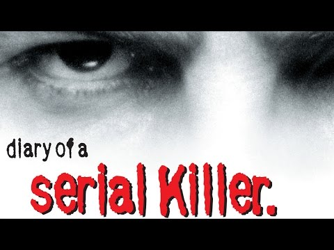 Diary Of A Serial Killer - Starring Gary Busey - Full Movie