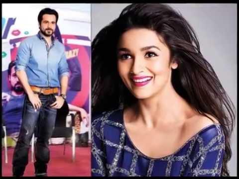 Alia Bhatt - Hot Kissing Video With Shahid Kapoor In Shaandaar | New Bollywood Movies News 2014 video