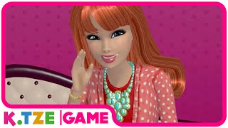 Let's Play Barbie Life in the Dreamhouse auf Deutsch ❖ Neue Folgen, Nintendo Wii U Spiel | Part 7.