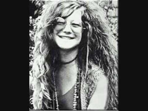 Janis Joplin - Maybe