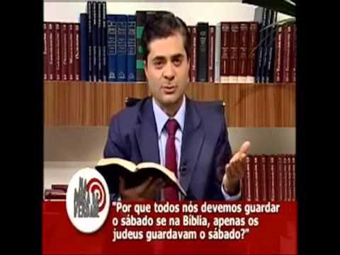 Resposta ao padre Paulo Ricardo e Roma