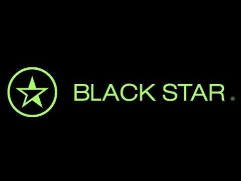 Топ 5 лучших песен BlackStar