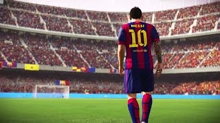 FIFA 16 Teaser