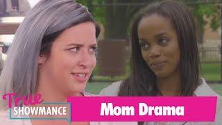 Mom Tells Rachel She'll KILL HER on Bachelorette (True Showmance)