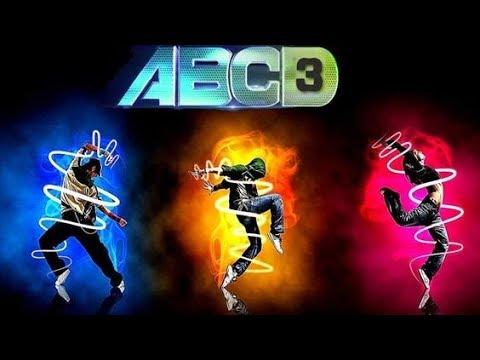ABCD 3 Trailer  Tiger shroff new dance steps!