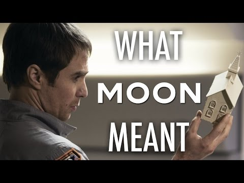 Moon - What It All Meant