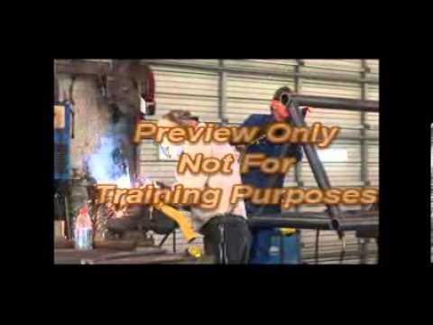 Welding Safety - Spanish