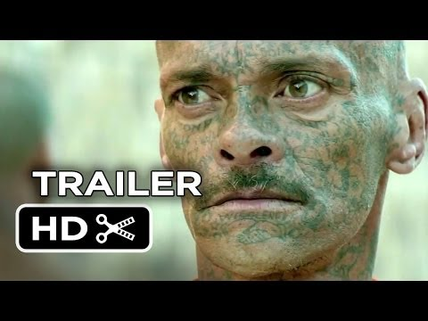 Four Corners Official Trailer 1 2013 Oscar Contender Hd