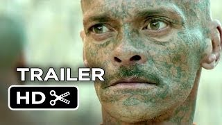 Four Corners Official Trailer #1 (2013) - Oscar Contender HD