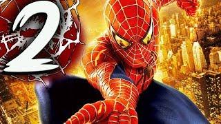 Spider-Man (2002) Walkthrough Part 2 Birth of a Hero