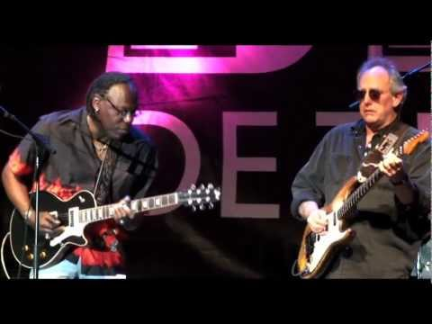 jimmy thackery&joe louis walker, tremblant blues