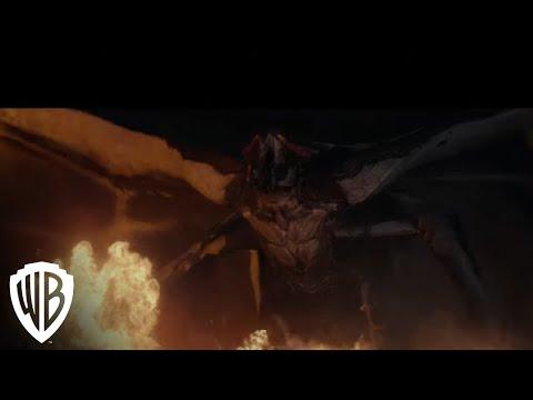 Godzilla - TV Spot - Available Tuesday