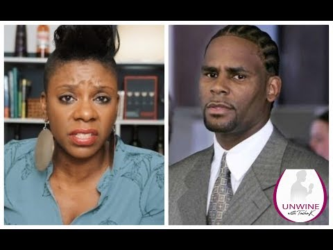 Part 3- Proof That R.Kelly is Staging Fake Videos with Jocelyn and Running a CuIt!
