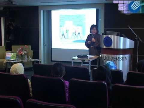 [OUM Seminar Series] eLearning 2.0 Part 1