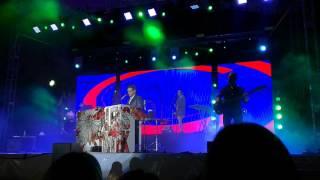 Watch Aleks Syntek En El Carnaval video