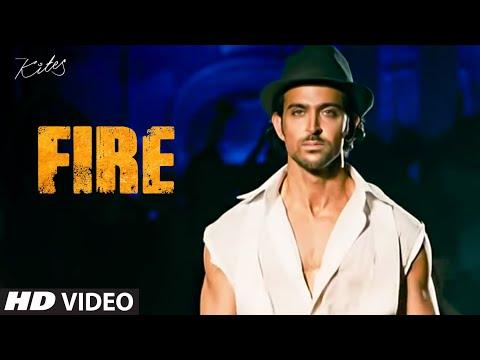 Fire Kites Song | Hrithik Roshan Kangna Ranaut