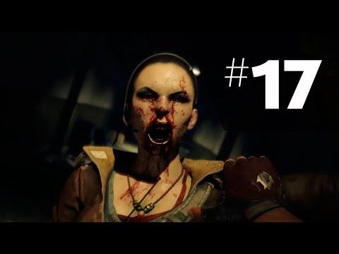 Dying Light #17 Голливудские сцены
