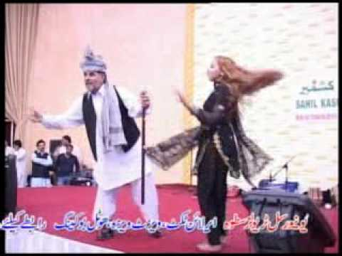 pashto new song 2010 MERAWAS (5)