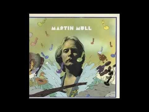 Martin Mull - Losers Samba