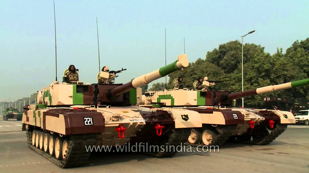 Indian Tanks Wallpapers Pride of Indian Army Tanks