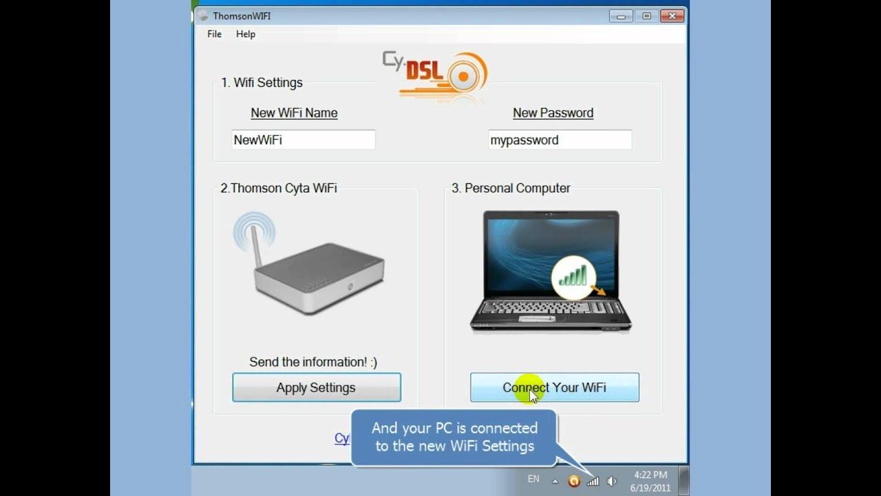 thomson key wifi hacker download
