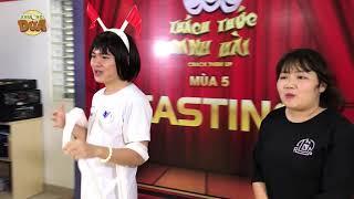 [Casting TTDH 5] Cô gái m52 vô cùng hài hước quyết tâm chinh phục giám khảo m52 Trường Giang