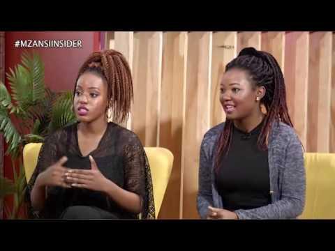 Mzansi Insider - Episode 27 thumbnail