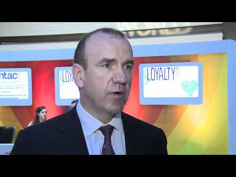 Sir Terry Leahy, former Chief Executive Officer, Tesco plc