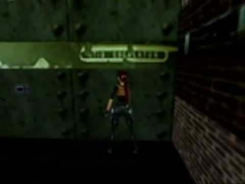 Tomb Raider 3 London - Aldwych Walkthrough Part 2
