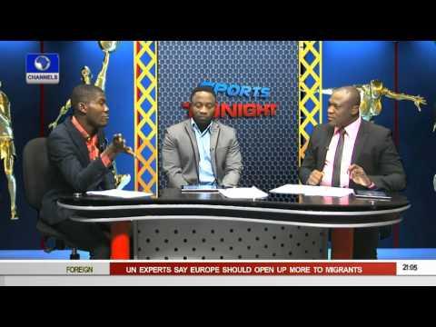 Sports Tonight: Discussing Team Nigeria's Performances At IAAF World Championship Pt 1