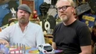 Wheel of MythFortune Aftershow 1 | MythBusters