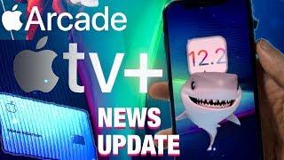 iOS 12.2 ist offiziell, UPDATE JA oder Nein ? Neue Apple Abo Dienste & mehr im Überblick