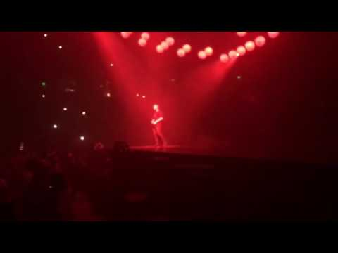 Grammy's - Drake & Future (Live) Summer Sixteen Tour