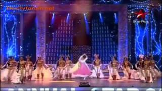 HQ Aishwarya Rai Performance @ Star Screen Awards 2011   YouTube