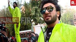 download lagu Ranveer Singh On Padmavati Controversy gratis
