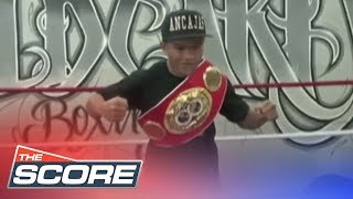 The Score: Jerwin Ancajas defends his IBF Junior Bantamweight
