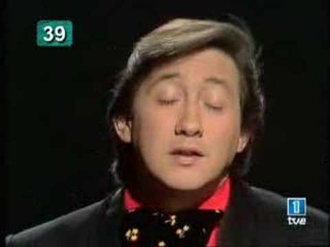 Luis Aguile -  1976 - cuando sali de cuba