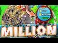 1 million dollars!!!  :: BTD BATTLES Insane ECO!