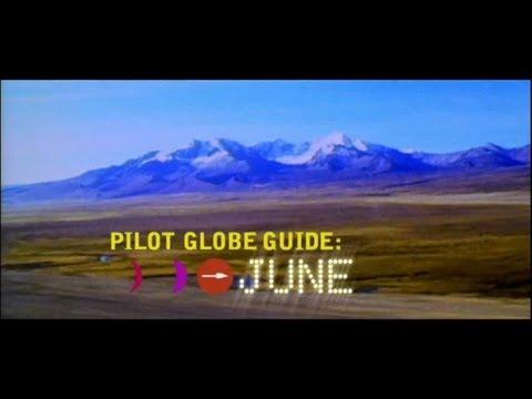 Pilot Globe Guides - June
