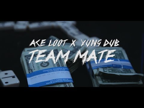 Ace Loot x Young Dub | TeamMate (Official Music Video)