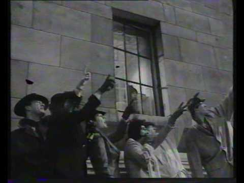 Moviedrome BBC Intro (VHS Capture)