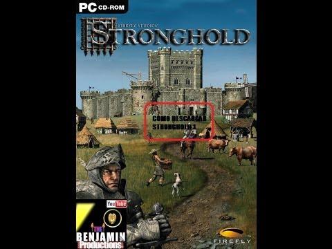 ¿COMO DESCARGAR Stronghold 1?