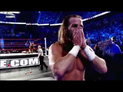 WWE Wrestlemania 26 Shawn Micheals Vs Undertaker Promo 2010  HD