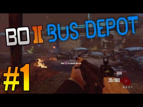 Bus depot survival galvaknuckles